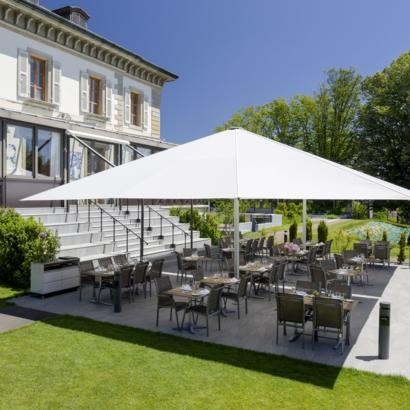 Restaurant Vieux-Bois
