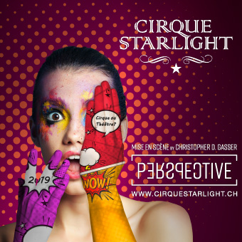 Cirque Starlight