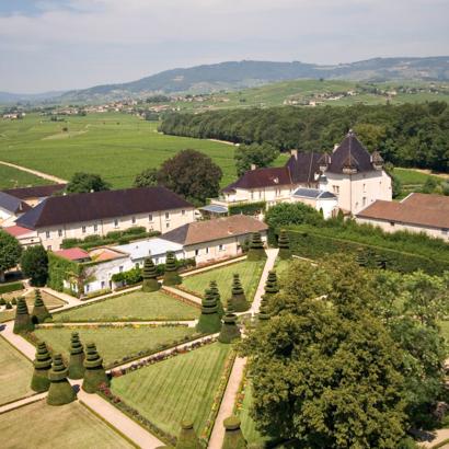 Gagnez 1 nuit avec repas au Château de Pizay