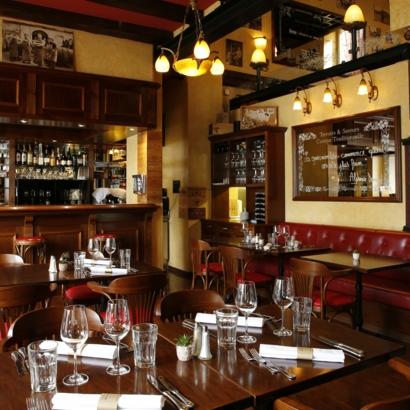 Restaurant-Brasserie Hôtel de Ville