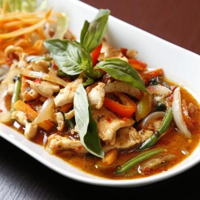 Restaurant Thaï