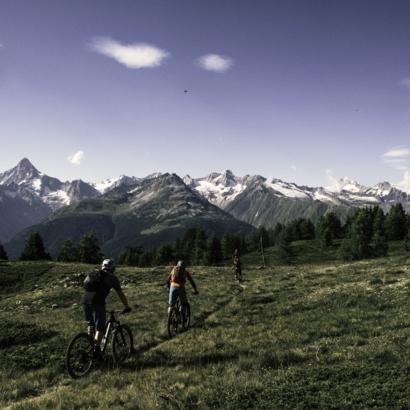 Exoride - VTT & e-bike