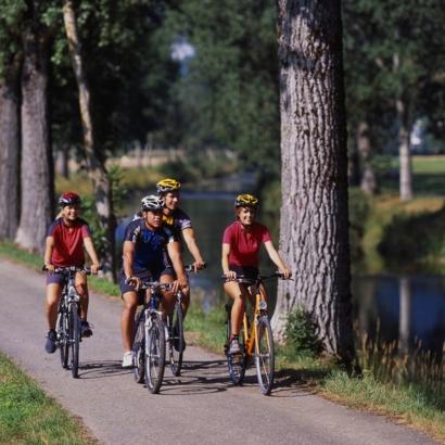 Une journée à vélo au Val-de-Travers