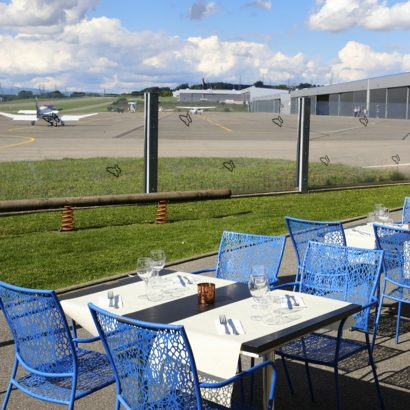 Restaurant de l'Aéroport