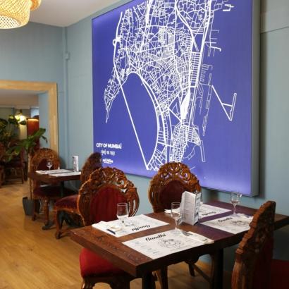 Gandhi Café