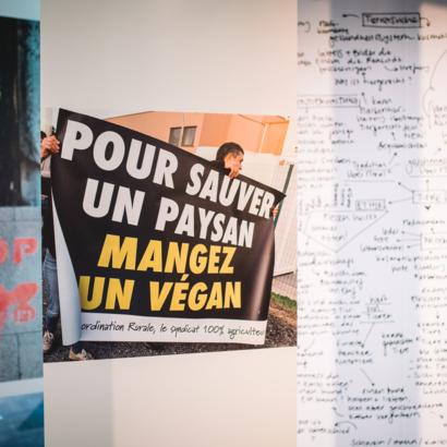 Gagnez 1 entrée à l'exposition #vegan - Alimentarium à Vevey