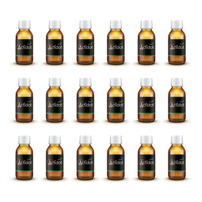 Gagnez 40x 18 flacons d'Actidot (60ml)