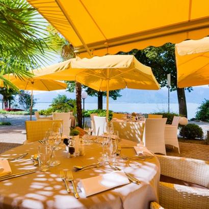 Gagnez un séjour au Royal Plaza Montreux