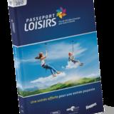 Actualités Passeport Loisirs 2017