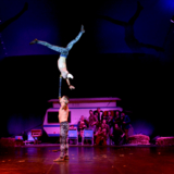 Cirque Starlight - Perspective