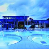 Grand Hôtel & Centre Thermal d'Yverdon-les-Bains - Bains