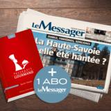 Offre spéciale Duo Le Messager