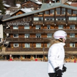 Gagnez 1 nuit au Chalet La Marmotte