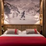 Gagnez 1 nuit pour 2 personnes, petits-déjeuners inclus et 1 panier gourmand, à l'Hôtel Edelweiss de Genève