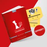 1 Passeport Gourmand Pays de Savoie 2021 et 2 places au cinéma Pathé d'Archamps